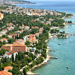 Chorwacja/Crikvenica/Crikvenica - Mediteran