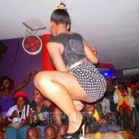 kenya in exposing pussy public