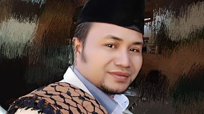 Sudah Saatnya Kampung Blendung Punya Dewan, Abdul Haikatani Terjun Kedunia Politik