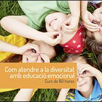 atendre a la diversitat amb educació emocional
