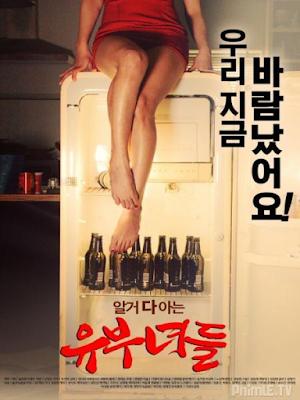 Phim Những Bà Vợ Lăng Nhăng - Married Women (2015)