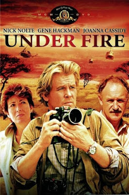 Under Fire (1983) BluRay 720p HD Watch Online, Download Full Movie For Free
