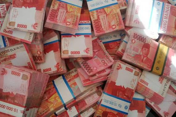 Cara Cepat Mendapatkan Uang Di Rezim Sekarang