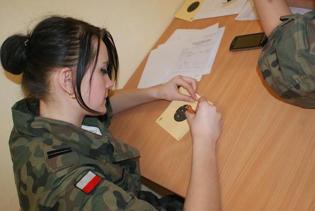 Zawody strzeleckie Dukla 2014 - DSC07342.JPG