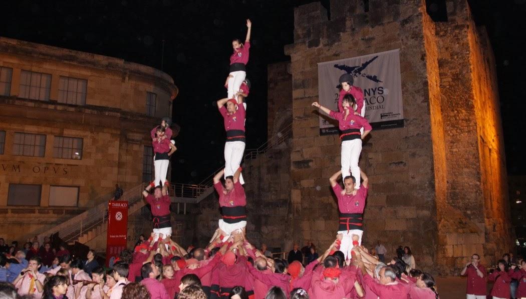 Diada dels Xiquets de Tarragona 16-10-10 - 20101016_169_Vd5_CdL_Tarragona_Diada_dels_Xiquets.jpg