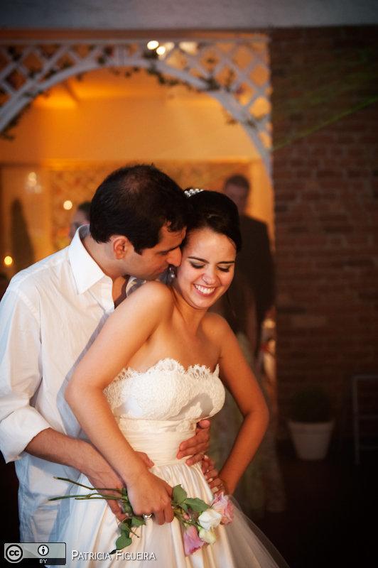 Foto de casamento 3067 de Nathalia e Fernando. Marcações: 04/12/2010, Casamento Nathalia e Fernando, Niteroi.