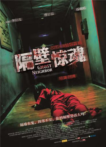 Ghost Neighbor - Hồn ma nhà hàng xóm