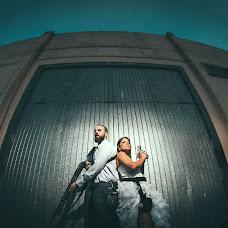 Wedding photographer Leonardo Ribeiro (leonardoribeiro). Photo of 10.05.2017