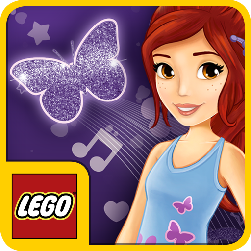 LEGO® Friends – Meet us