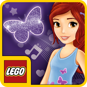 LEGO® Friends – Meet us Icon