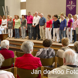 23. 18 juni 2011 Immanuelkerk