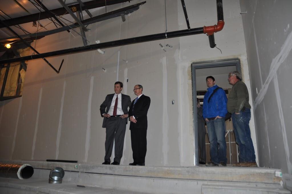 U of A System President Dr. Donald Bobbitt Visit - DSC_0298.JPG
