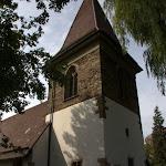 Stuttgarter Kirchen entlang dem Neckar