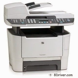 download driver HP LaserJet M2727 MFP Series Printer