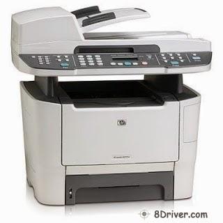 Driver HP LaserJet M2727 MFP Series Printer – Download & install steps
