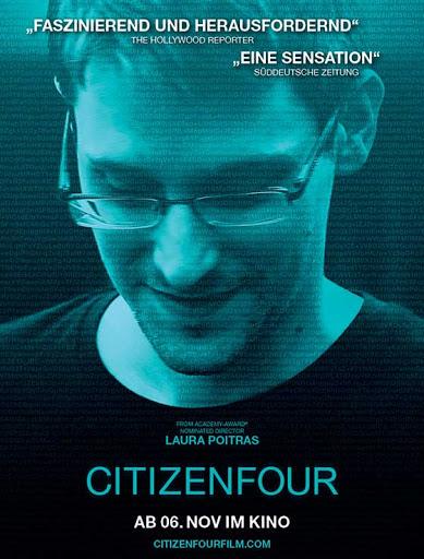 Citizenfour - Mật Mã Bi Ẩn