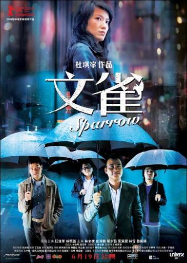 Sparrow (2008) ล้วงหัวใจ วายร้ายนกกระจอก