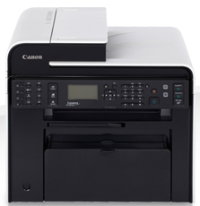 How to download Canon i-SENSYS MF4870dn printer driver