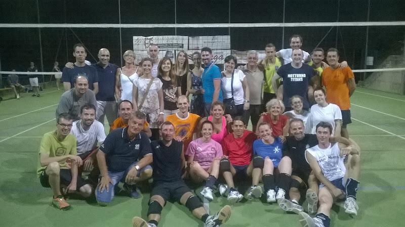 2015-07-20 Finale 6° Torneo di Pallavolo Luzzana