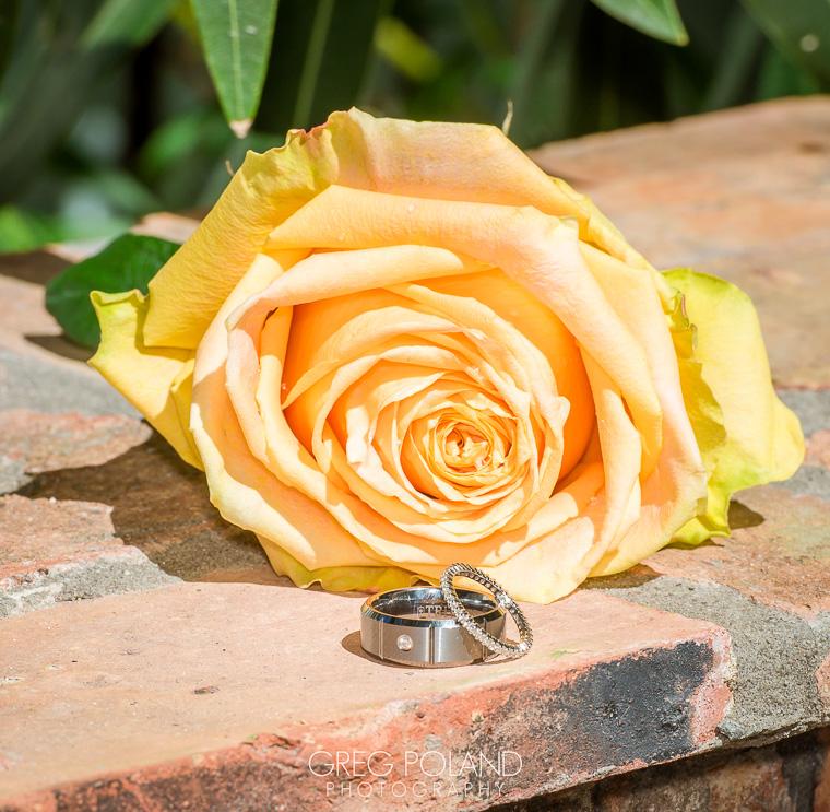 Wedding Ideas Florida: A Glamorous, Rustic Beach Wedding In Florida, FL Keys