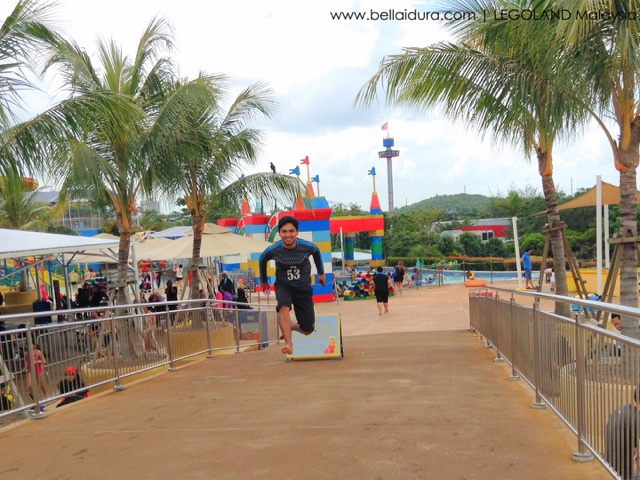 tips ke legoland