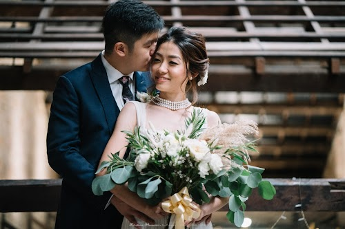 best actual wedding day photographer Malaysia