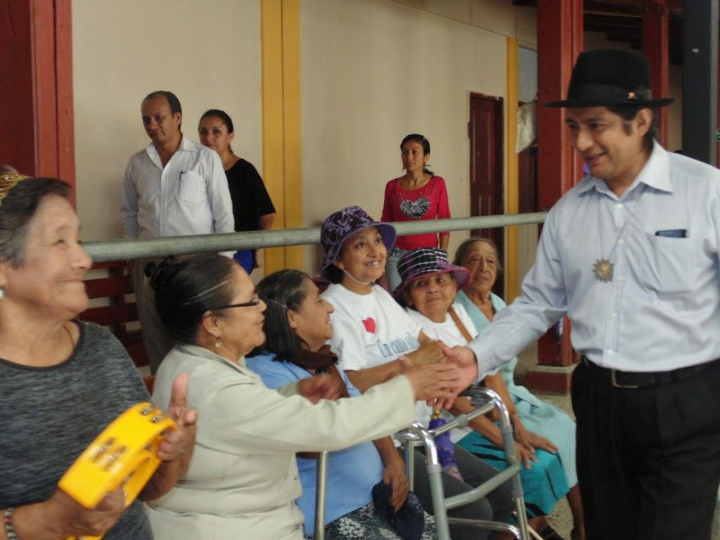 NUEVO APORTE PARA LOS JÓVENES DEL AYER, POR PARTE DE LA PREFECTURA