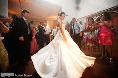Foto 2398. Marcadores: 04/12/2010, Casamento Nathalia e Fernando, Niteroi