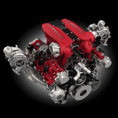 Ferrari-488-GTB-Turbo-V8 10
