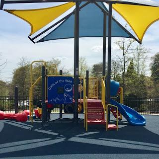 Ava's playground adventures oakdale park smyrna ga