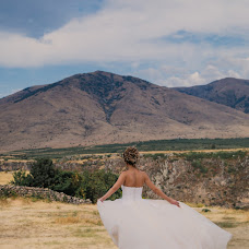 Wedding photographer Ruben Danielyan (rubdanielyan). Photo of 28.01.2018