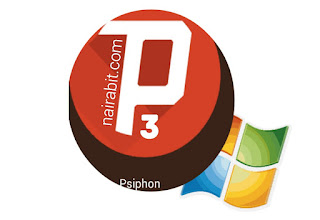 psiphon 3 for pc