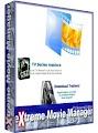 برنامج eXtreme Movie Manager لادارة الافلام