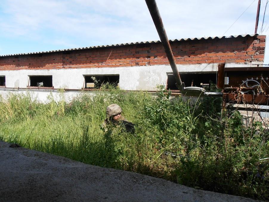 """Fotos del evento """"Usuario 2000"""". La Granja. 28-04-13 P4280014"""