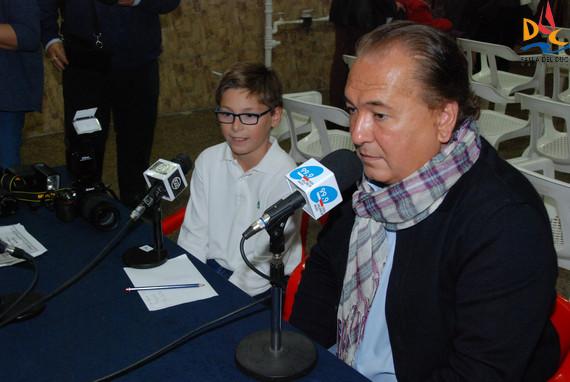 """Programa especial de """"Pasión por Valencia"""" en la inauguración del Belén de Playmobil"""