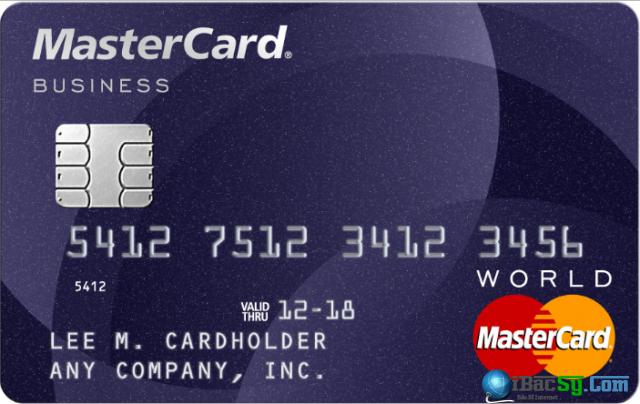 Thẻ Mastercard và thẻ Visa dùng để làm gì? + Hình 4