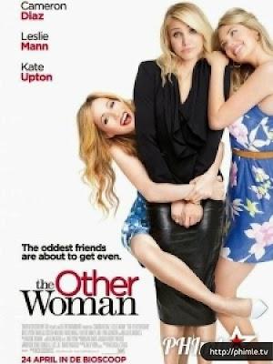 Phim Vợ-Người yêu-Người tình (Người thứ 3) - The Other Woman (2014)