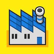 My Factory Tycoon - Idle Game