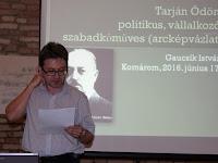 10 Gaucsík József Tarján Ödönről és a szabadkőművességről tartott előadást.jpg