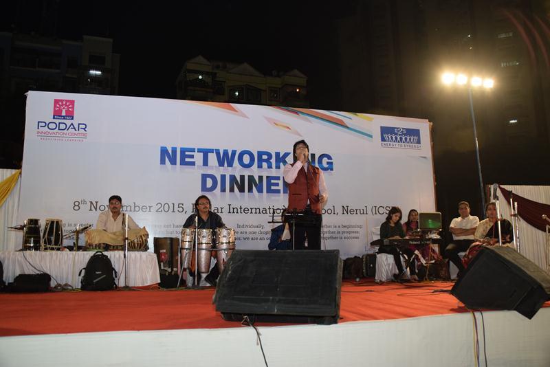 Networking Dinner - Podar International School - 8
