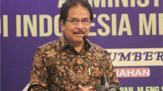 Menteri ATR/Kepala BPN Tegaskan Pentingnya Menjaga Integritas