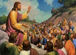 Bem aventurados os pobres de espírito