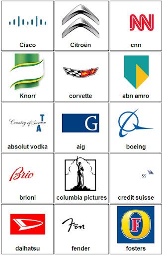 Yeah, let's goto next level : Logo Quiz Fun Plus level 2