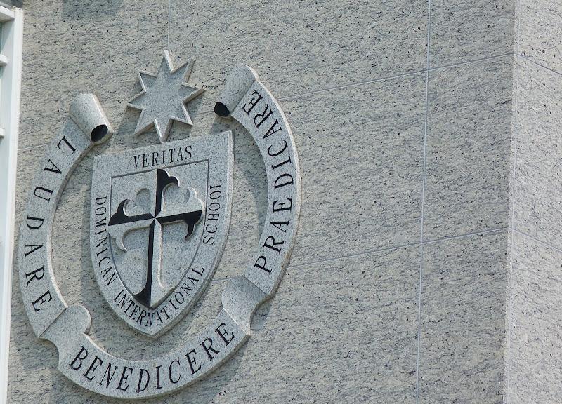 Ecole dominicaine, mitoyenne