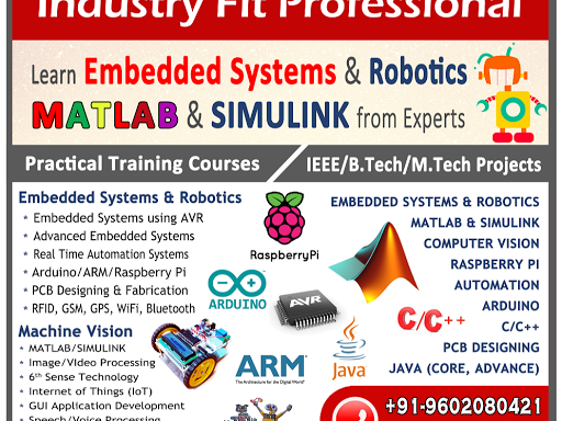 Best MATLAB training in jaipur - Training Center in Jaipur