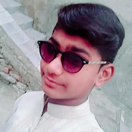 Avatar - rafay mughal