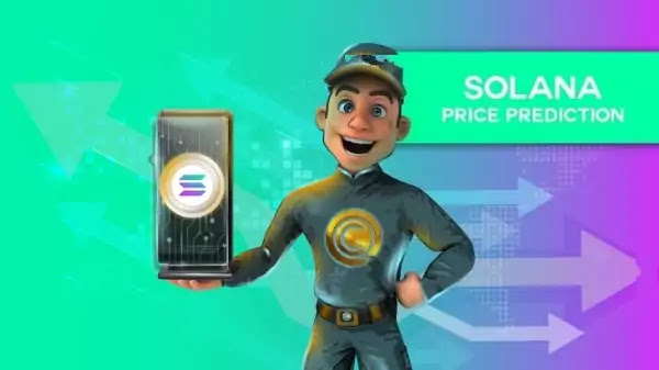 Solana coin price analysis