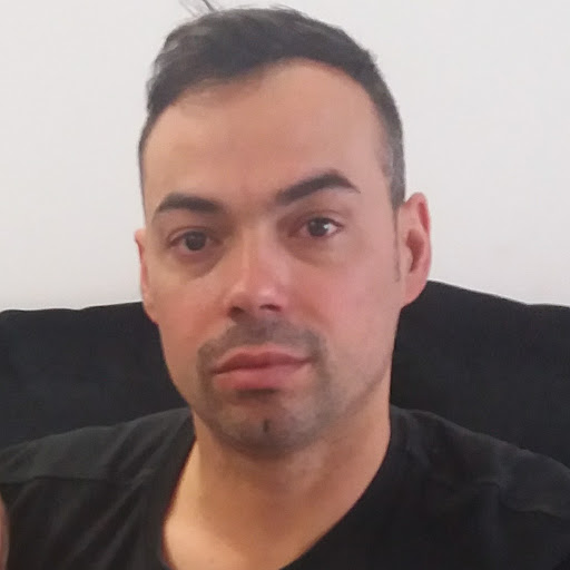Ivan Lopez Garcia