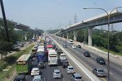 Waspada Mulai Besok Bila Melintas Tol Cikampek - Jakarta, Ini Perkaranya