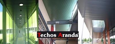 Techos Mostoles